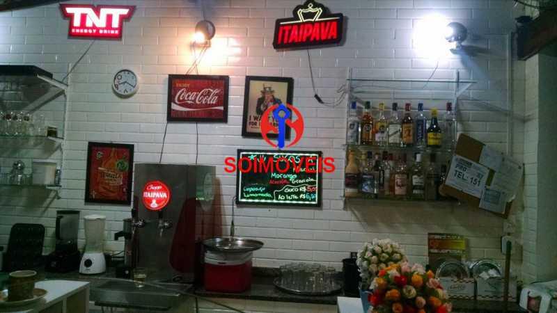5-4amb - Ponto comercial 145m² à venda Maria da Graça, Rio de Janeiro - R$ 150.000 - TJPC00001 - 17