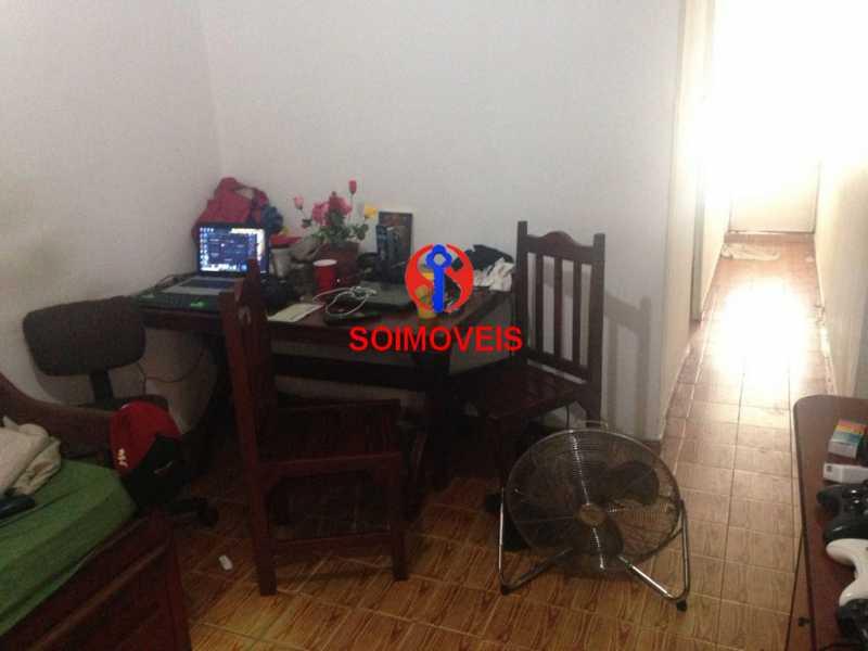 1-SL - Apartamento 2 quartos à venda Vila Isabel, Rio de Janeiro - R$ 350.000 - TJAP20228 - 1