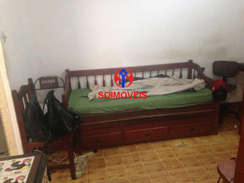 1-SL2 - Apartamento 2 quartos à venda Vila Isabel, Rio de Janeiro - R$ 350.000 - TJAP20228 - 3