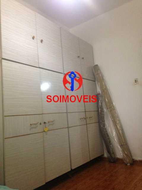 2-1QTO - Apartamento 2 quartos à venda Vila Isabel, Rio de Janeiro - R$ 350.000 - TJAP20228 - 4