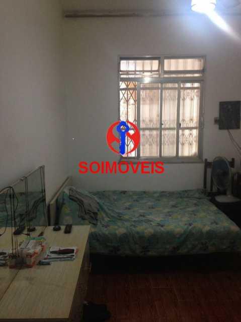 2-1QTO2 - Apartamento 2 quartos à venda Vila Isabel, Rio de Janeiro - R$ 350.000 - TJAP20228 - 5