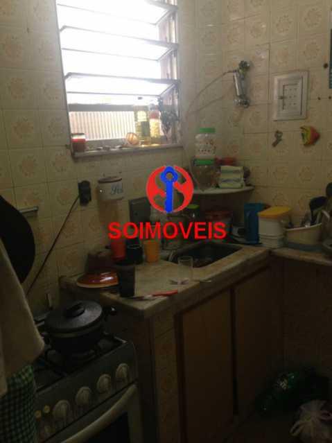 3-COZ - Apartamento 2 quartos à venda Vila Isabel, Rio de Janeiro - R$ 350.000 - TJAP20228 - 8