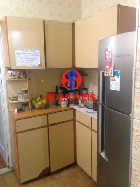 3-COZ2 - Apartamento 2 quartos à venda Vila Isabel, Rio de Janeiro - R$ 350.000 - TJAP20228 - 9