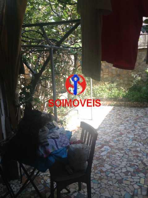 4-AREX - Apartamento 2 quartos à venda Vila Isabel, Rio de Janeiro - R$ 350.000 - TJAP20228 - 10
