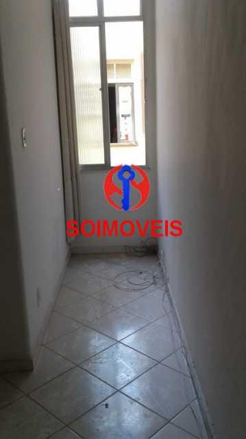 1sl1.0.0 - Apartamento 1 quarto à venda Tijuca, Rio de Janeiro - R$ 200.000 - TJAP10067 - 1