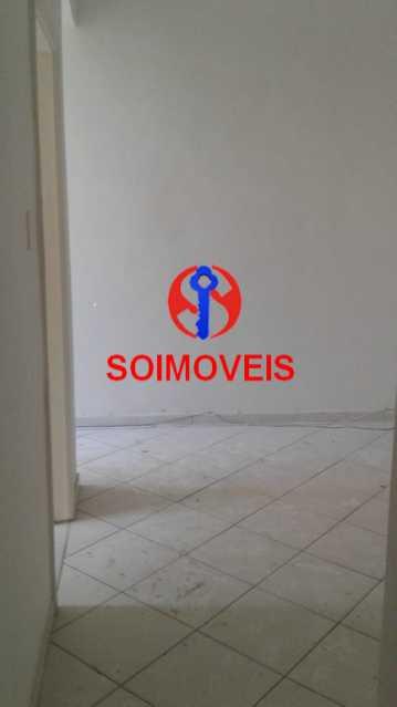 1sl1.0 - Apartamento 1 quarto à venda Tijuca, Rio de Janeiro - R$ 200.000 - TJAP10067 - 3