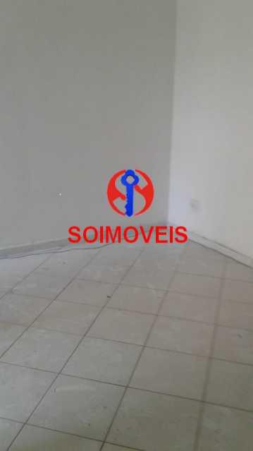 1sl1.1 - Apartamento 1 quarto à venda Tijuca, Rio de Janeiro - R$ 200.000 - TJAP10067 - 4
