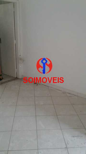 1sl1.2 - Apartamento 1 quarto à venda Tijuca, Rio de Janeiro - R$ 200.000 - TJAP10067 - 5