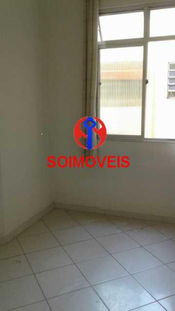 2qt1.0 - Apartamento 1 quarto à venda Tijuca, Rio de Janeiro - R$ 200.000 - TJAP10067 - 6
