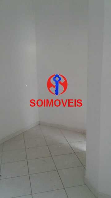 2qt1.2 - Apartamento 1 quarto à venda Tijuca, Rio de Janeiro - R$ 200.000 - TJAP10067 - 8