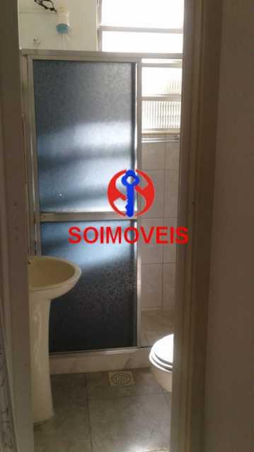 3bh1.0 - Apartamento 1 quarto à venda Tijuca, Rio de Janeiro - R$ 200.000 - TJAP10067 - 9