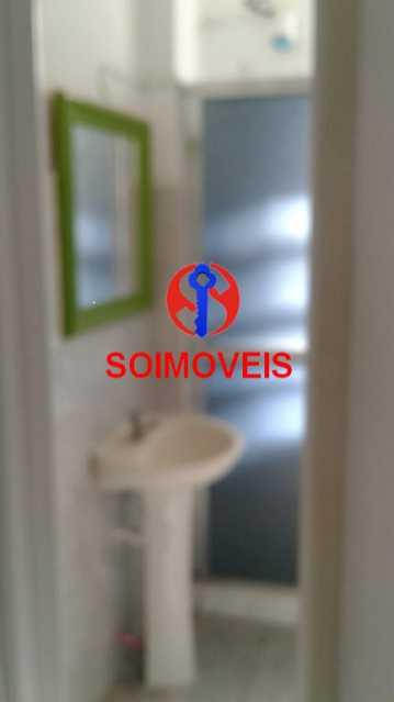 3bh1.1 - Apartamento 1 quarto à venda Tijuca, Rio de Janeiro - R$ 200.000 - TJAP10067 - 10