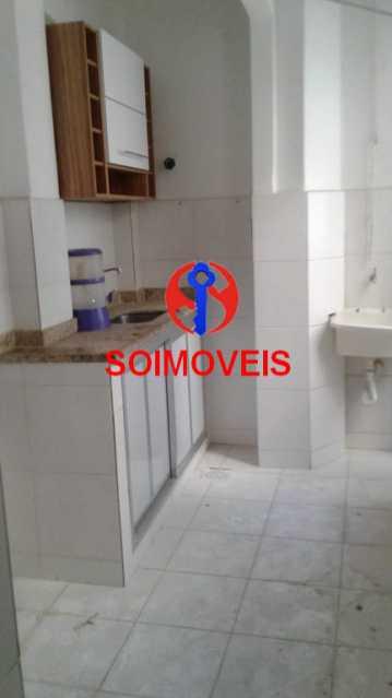 4cz1.0 - Apartamento 1 quarto à venda Tijuca, Rio de Janeiro - R$ 200.000 - TJAP10067 - 11