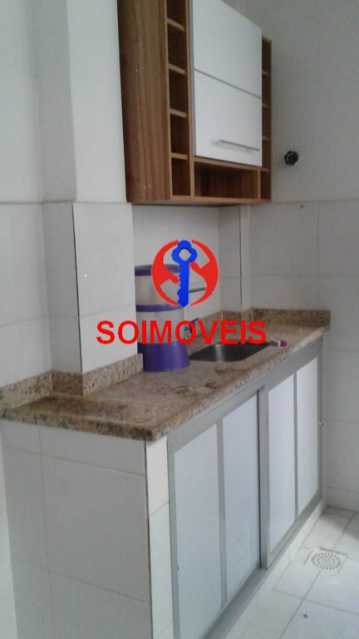 4cz1.1 - Apartamento 1 quarto à venda Tijuca, Rio de Janeiro - R$ 200.000 - TJAP10067 - 12