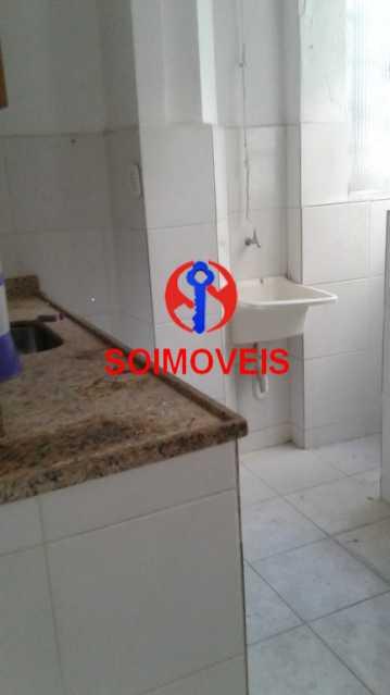 4cz1.2 - Apartamento 1 quarto à venda Tijuca, Rio de Janeiro - R$ 200.000 - TJAP10067 - 13