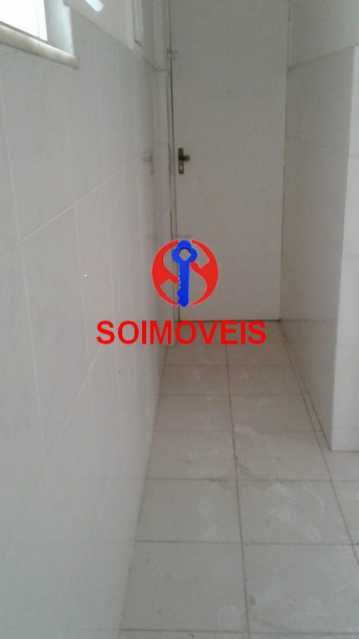 4cz1.3 - Apartamento 1 quarto à venda Tijuca, Rio de Janeiro - R$ 200.000 - TJAP10067 - 14