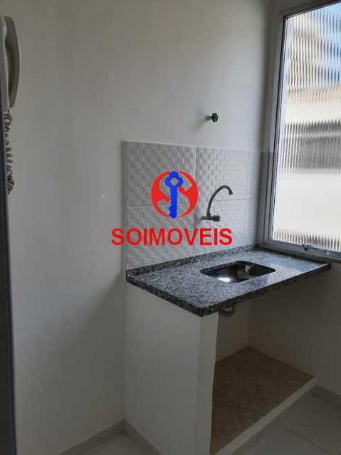cz - Apartamento à venda Praça Saenz Peña,Tijuca, Rio de Janeiro - R$ 270.000 - TJAP10073 - 11