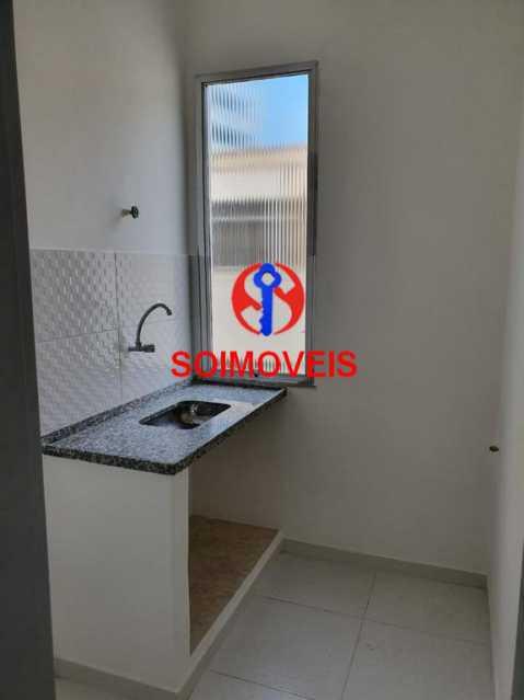 cz - Apartamento à venda Praça Saenz Peña,Tijuca, Rio de Janeiro - R$ 270.000 - TJAP10073 - 10