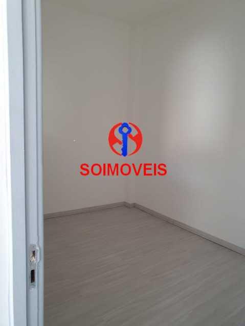 qt - Apartamento à venda Praça Saenz Peña,Tijuca, Rio de Janeiro - R$ 270.000 - TJAP10073 - 8