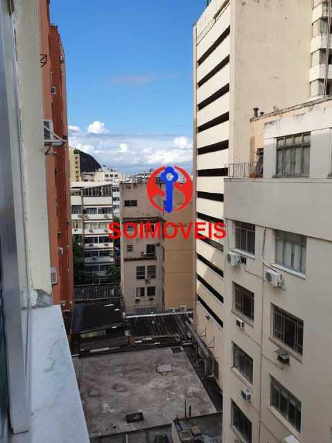 vis - Apartamento à venda Praça Saenz Peña,Tijuca, Rio de Janeiro - R$ 270.000 - TJAP10073 - 13