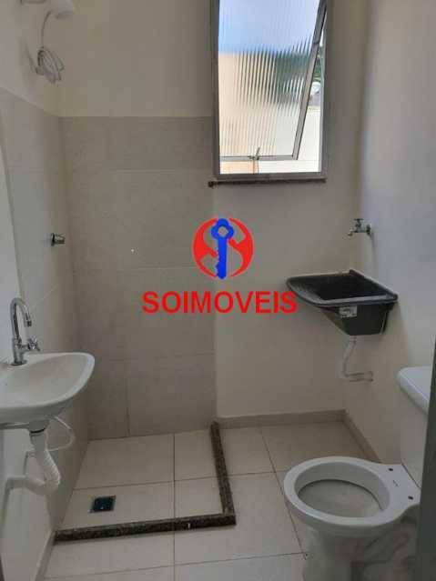 bh - Apartamento à venda Praça Saenz Peña,Tijuca, Rio de Janeiro - R$ 270.000 - TJAP10073 - 9