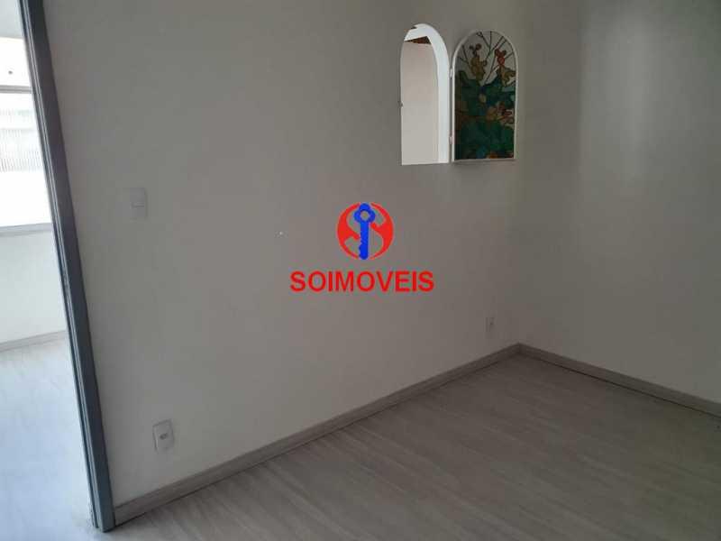 sl - Apartamento à venda Praça Saenz Peña,Tijuca, Rio de Janeiro - R$ 270.000 - TJAP10073 - 6