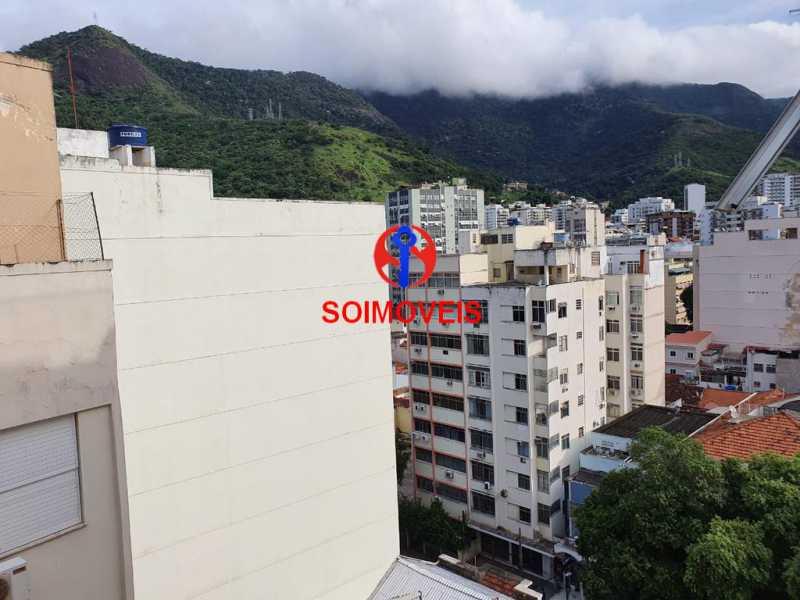 vis - Apartamento à venda Praça Saenz Peña,Tijuca, Rio de Janeiro - R$ 270.000 - TJAP10073 - 12