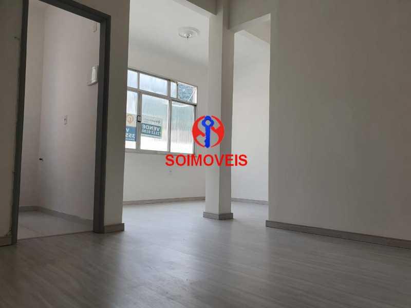 sl - Apartamento à venda Praça Saenz Peña,Tijuca, Rio de Janeiro - R$ 270.000 - TJAP10073 - 1
