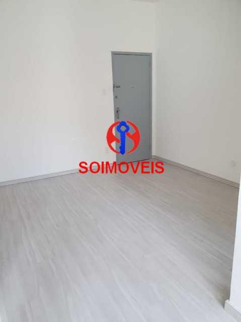 sl - Apartamento à venda Praça Saenz Peña,Tijuca, Rio de Janeiro - R$ 270.000 - TJAP10073 - 5