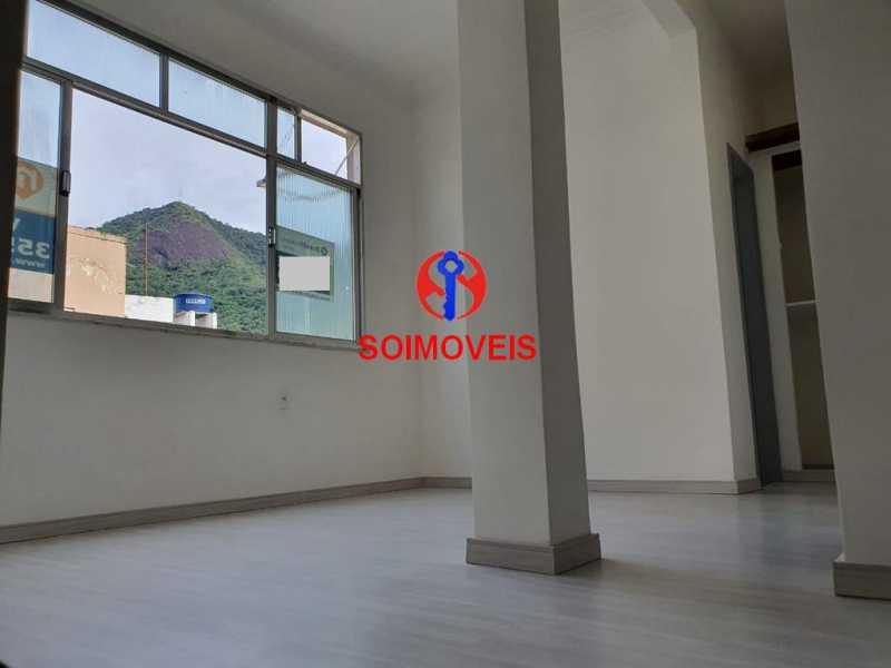 sl - Apartamento à venda Praça Saenz Peña,Tijuca, Rio de Janeiro - R$ 270.000 - TJAP10073 - 3