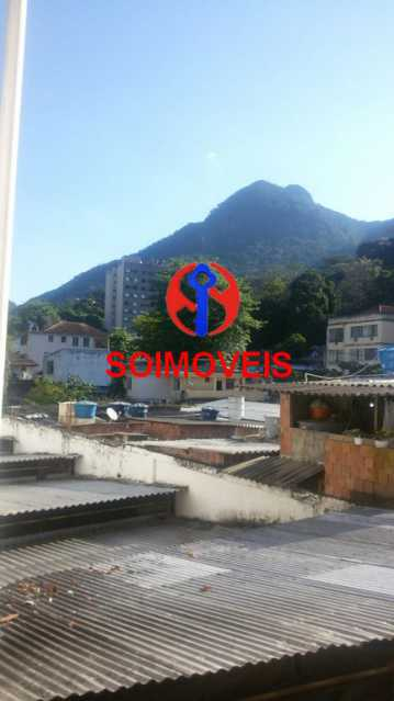 0-VIS - Apartamento 1 Quarto À Venda Tijuca, Rio de Janeiro - R$ 210.000 - TJAP10089 - 1