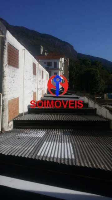 0-VIS2 - Apartamento 1 quarto à venda Tijuca, Rio de Janeiro - R$ 195.000 - TJAP10089 - 3