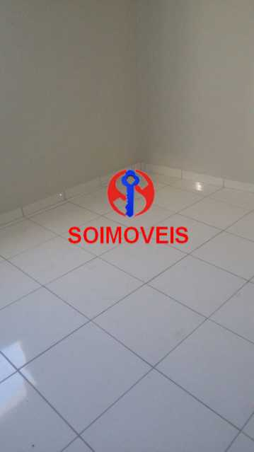 1-SL - Apartamento 1 quarto à venda Tijuca, Rio de Janeiro - R$ 195.000 - TJAP10089 - 4