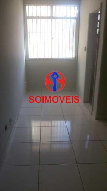 1-SL3 - Apartamento 1 Quarto À Venda Tijuca, Rio de Janeiro - R$ 210.000 - TJAP10089 - 6