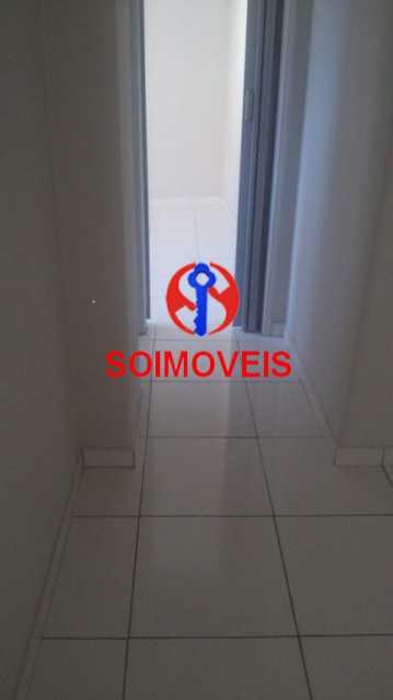 2-CIRC - Apartamento 1 quarto à venda Tijuca, Rio de Janeiro - R$ 195.000 - TJAP10089 - 7