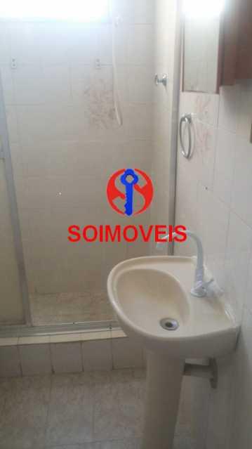 4-BHS - Apartamento 1 quarto à venda Tijuca, Rio de Janeiro - R$ 195.000 - TJAP10089 - 10