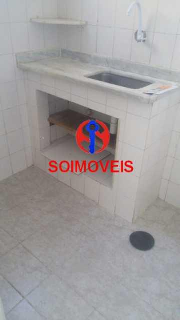 5-COZ - Apartamento 1 quarto à venda Tijuca, Rio de Janeiro - R$ 195.000 - TJAP10089 - 11