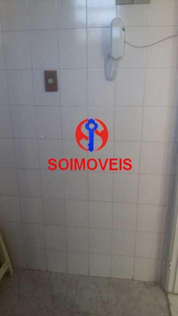 5-COZ2 - Apartamento 1 quarto à venda Tijuca, Rio de Janeiro - R$ 195.000 - TJAP10089 - 12