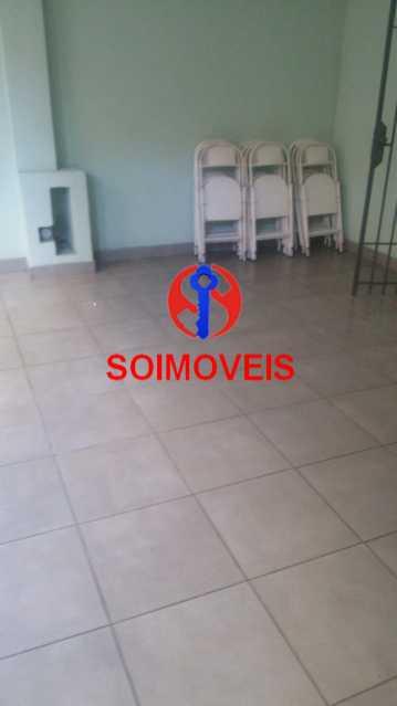 7-SLÃO - Apartamento 1 quarto à venda Tijuca, Rio de Janeiro - R$ 195.000 - TJAP10089 - 14