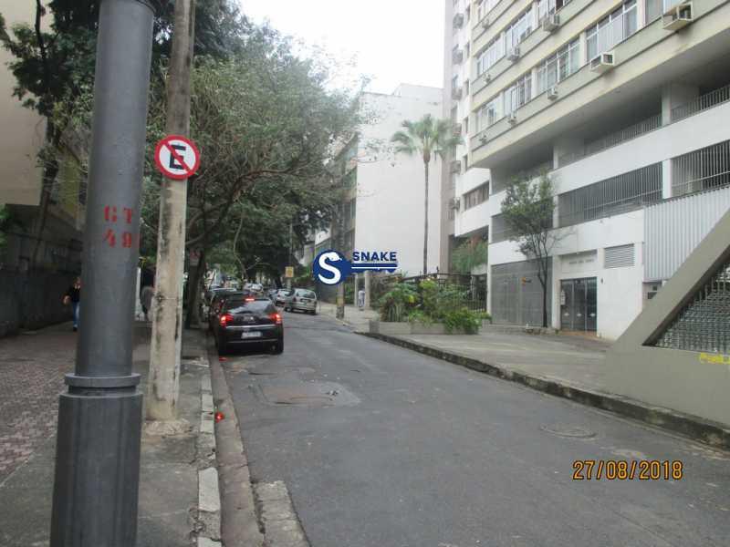 0-rua2 - Apartamento 2 quartos para alugar Tijuca, Rio de Janeiro - R$ 1.600 - TJAP20321 - 3