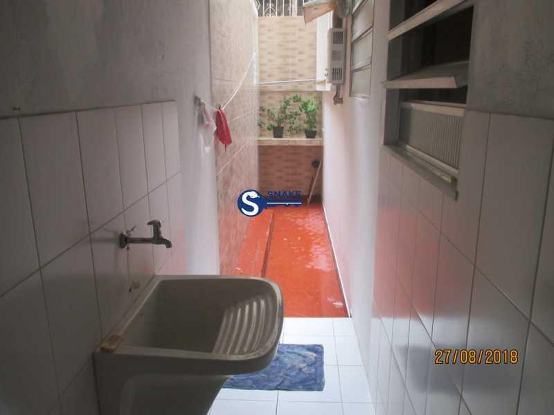 6-arex - Apartamento 2 quartos para alugar Tijuca, Rio de Janeiro - R$ 1.600 - TJAP20321 - 16