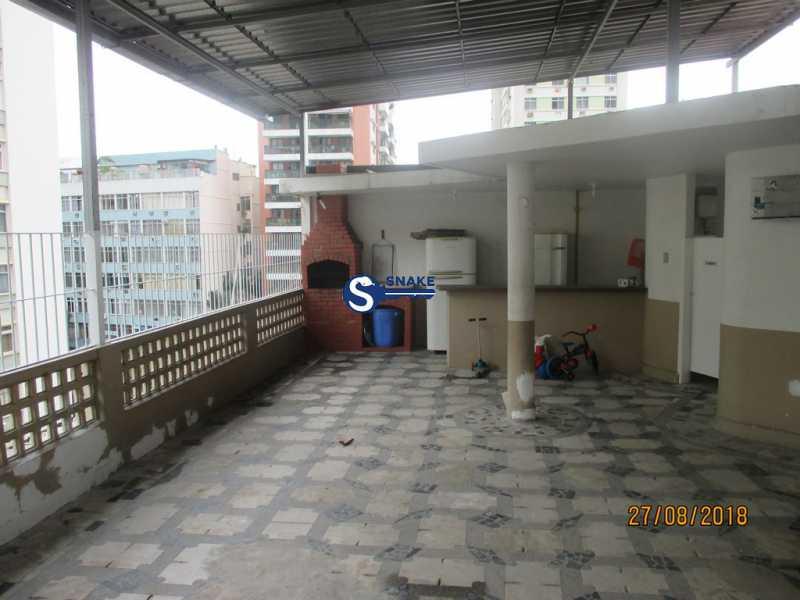 8-terr - Apartamento 2 quartos para alugar Tijuca, Rio de Janeiro - R$ 1.600 - TJAP20321 - 18
