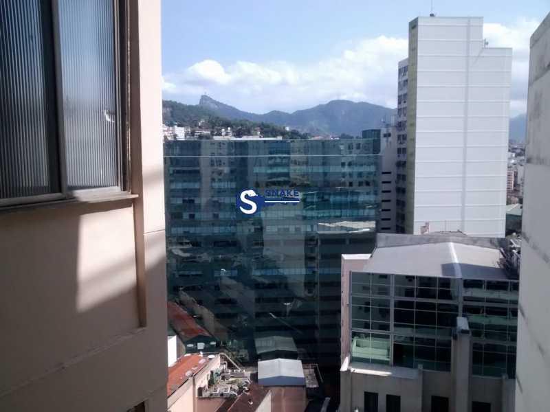 3vis1 - Sala Comercial 40m² para alugar Centro, Rio de Janeiro - R$ 1.000 - TJSL00017 - 10