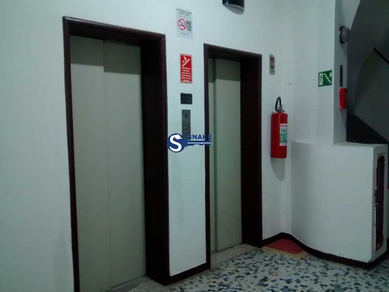 4elev - Sala Comercial 40m² para alugar Centro, Rio de Janeiro - R$ 1.000 - TJSL00017 - 12