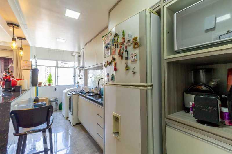 COZINHA  - Apartamento 3 quartos à venda Todos os Santos, Rio de Janeiro - R$ 399.000 - TJAP30162 - 4