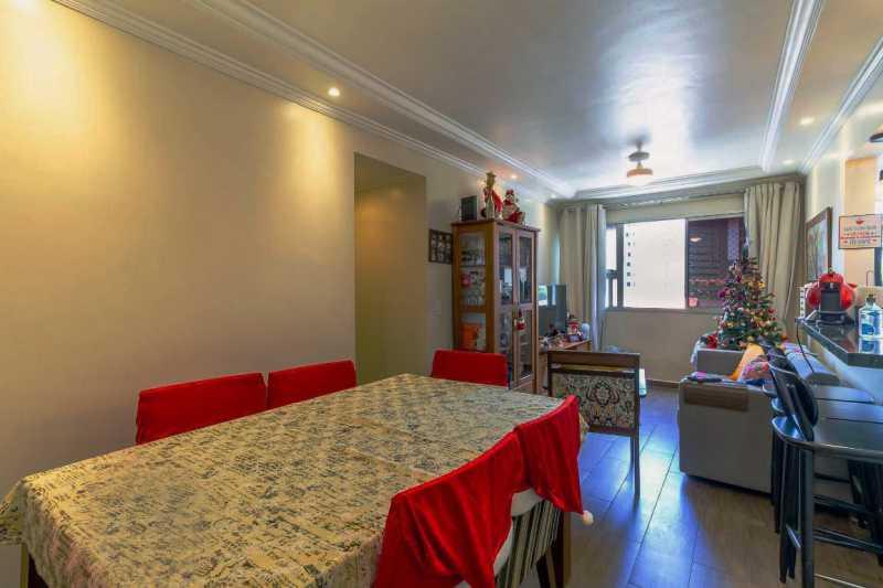 SALA - Apartamento 3 quartos à venda Todos os Santos, Rio de Janeiro - R$ 399.000 - TJAP30162 - 1