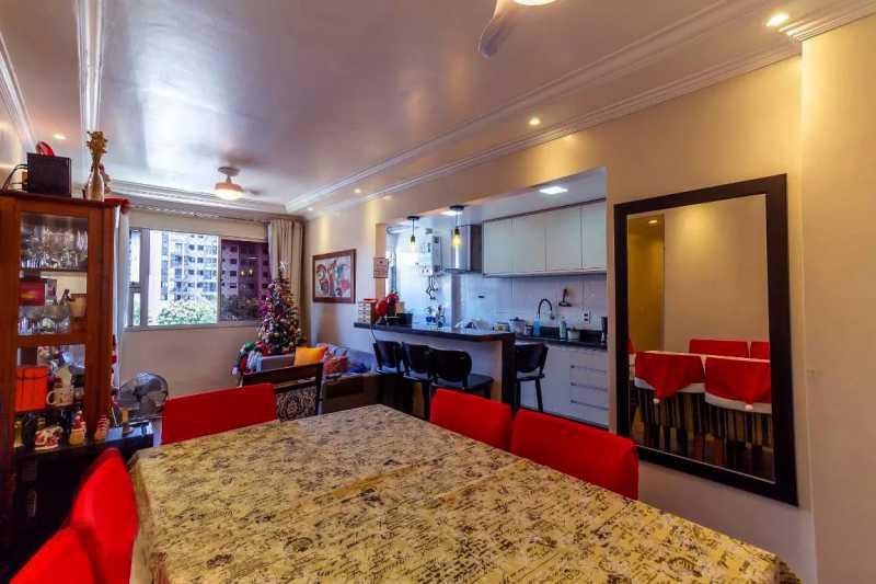 SALA - Apartamento 3 quartos à venda Todos os Santos, Rio de Janeiro - R$ 399.000 - TJAP30162 - 3