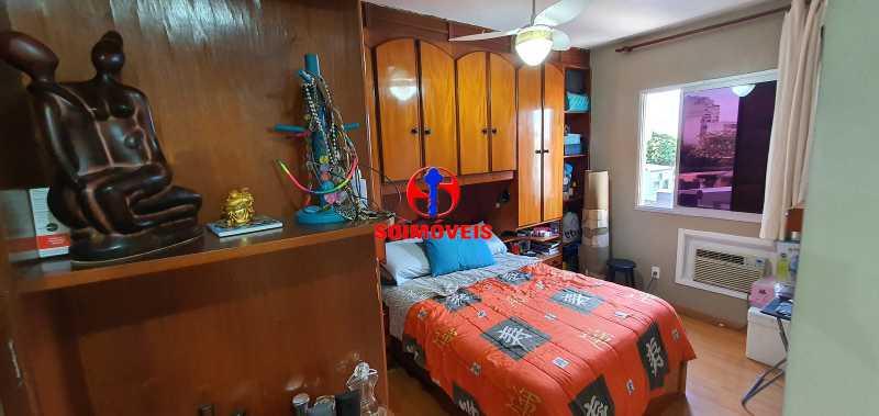 SUÍTE - Apartamento 3 quartos à venda Todos os Santos, Rio de Janeiro - R$ 399.000 - TJAP30162 - 6