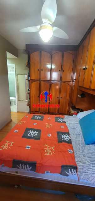 SUÍTE - Apartamento 3 quartos à venda Todos os Santos, Rio de Janeiro - R$ 399.000 - TJAP30162 - 7