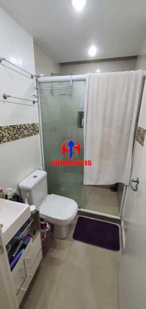 20SUÍTE - Apartamento 3 quartos à venda Todos os Santos, Rio de Janeiro - R$ 399.000 - TJAP30162 - 8